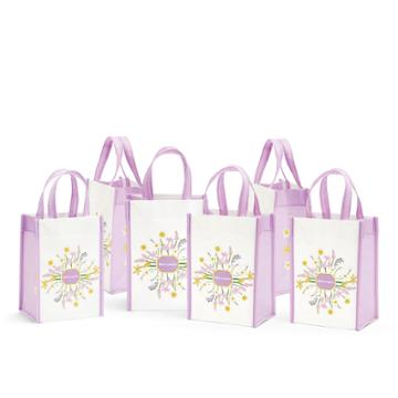 See's Candies Sweet Blossoms Treat Bags - 6 Pack
