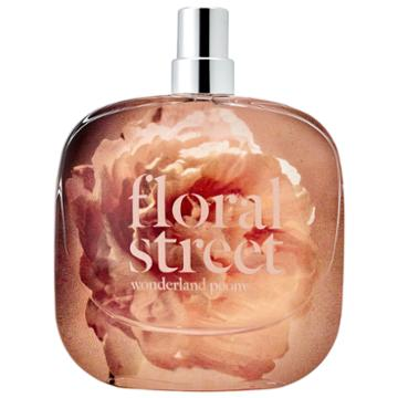 Floral Street Wonderland Peony Eau De Parfum 1.7 Oz/ 50 Ml Eau De Parfum Spray