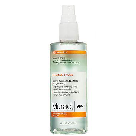 Murad Essential-c Toner 6 Oz