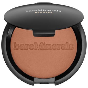 Bareminerals Gradual Tan Bronzer Warmth 10 G / 0.35 Oz