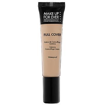 Make Up For Ever Full Cover Concealer Sand 7 0.5 Oz