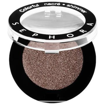 Sephora Collection Colorful Eyeshadow 350 A Cup Of Coffee 0.042 Oz/ 1.2 G