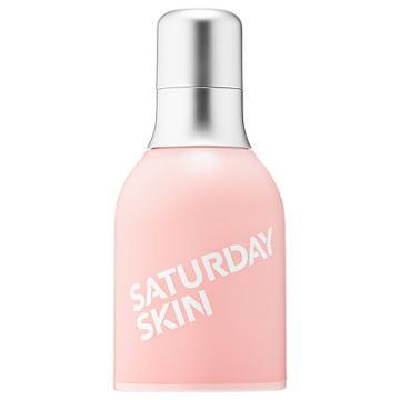 Saturday Skin Wide Awake Brightening Eye Cream 1.01 Oz/ 30 Ml