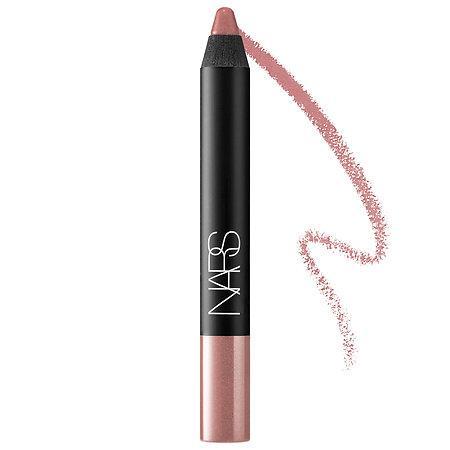 Nars Velvet Matte Lip Pencil Bettina 0.086 Oz/ 2.4 G