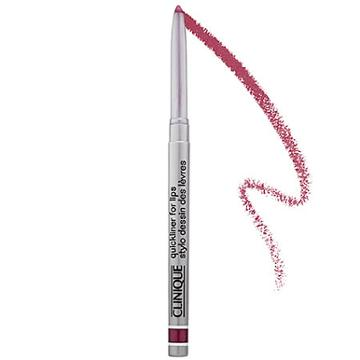 Clinique Quickliner For Lips Crushed Berry