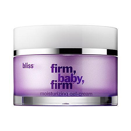 Bliss Firm, Baby, Firm(tm) Moisturizing Gel-cream 1.7 Oz