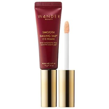 Wander Beauty Smooth Sailing 360- Eye Primer 10 G/0.35 Oz
