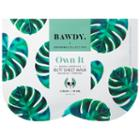 Sephora Collection Bawdy X Sephora Collection Butt Sheet Mask Balancing + Purifying 1 Oz / 2 Sheets