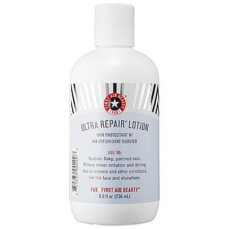 First Aid Beauty Ultra Repair Lotion 8 Oz