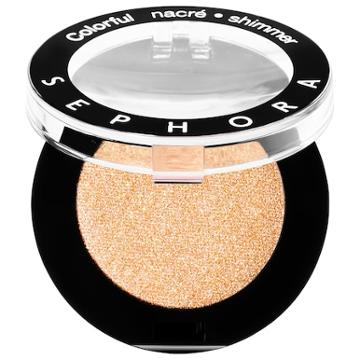 Sephora Collection Colorful Eyeshadow 216 Girl Night Out 0.042 Oz/ 1.2 G