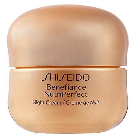 Shiseido Benefiance Nutriperfect Night Cream 1.7 Oz