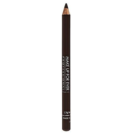 Make Up For Ever Kohl Pencil Matte Mocha Brown 9k