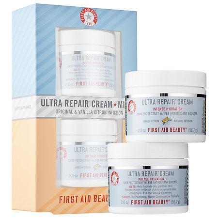 First Aid Beauty Ultra Repair(r) Cream Minis Kit