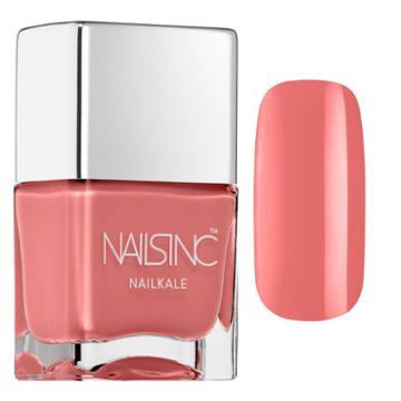 Nails Inc. Nailkale Nail Polish Elizabeth Bridge 0.47 Oz/ 14 Ml