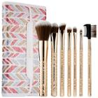 Sephora Collection Sparkle & Shine Antibacterial Brush Set