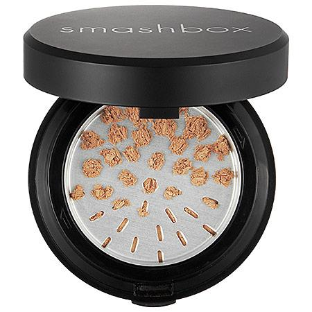 Smashbox Halo Hydrating Perfecting Powder Medium 0.50 Oz/ 14 G
