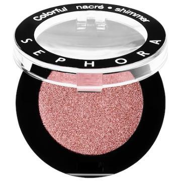 Sephora Collection Colorful Eyeshadow 285 Tahitian Pearl 0.042 Oz/ 1.2 G