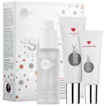 Skin Inc. Selfie Essential Set