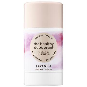 Lavanila The Healthy Deodorant - The Elements Collection Vanilla + Air For Creativity