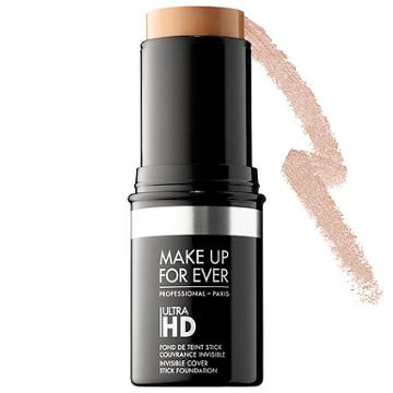 Make Up For Ever Ultra Hd Invisible Cover Stick Foundation 123 = Y365 0.44 Oz