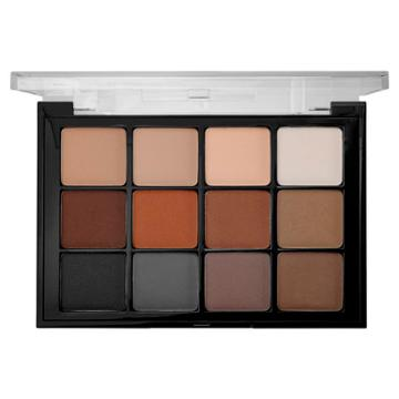 Viseart Viseart Eyeshadow Palette 01 Neutral Matte