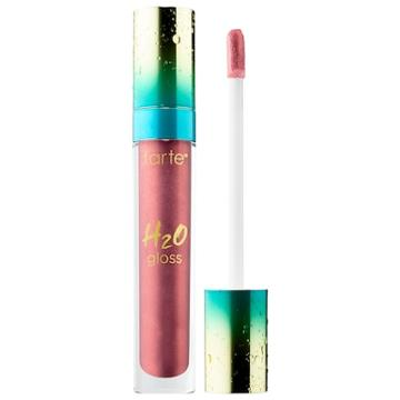 Tarte H2o Lip Gloss - Rainforest Of The Sea(tm) Collection Getaway 0.135 Oz/ 4 Ml