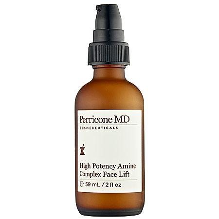 Perricone Md High Potency Amine Complex Face Lift 2 Oz
