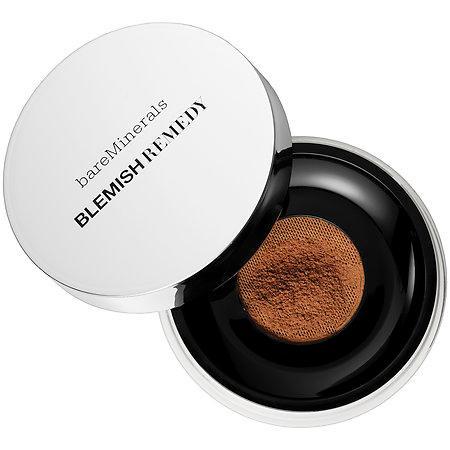 Bareminerals Bareminerals Blemish Remedy Foundation Clearly Espresso 0.21 Oz