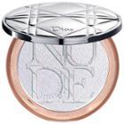 Dior Diorskin Nude Luminizer Shimmering Glow Powder 06 Holographic Glow