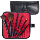 Sephora Collection Two Tone Portfolio Brush Set
