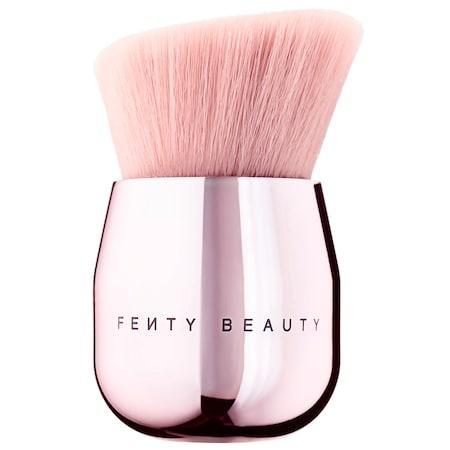Fenty Beauty By Rihanna Face & Body Kabuki Brush 160