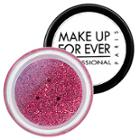 Make Up For Ever Glitters Red 7