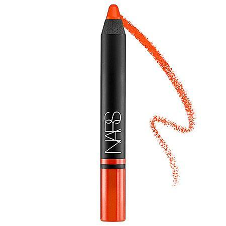Nars Satin Lip Pencil Timanfaya 0.07 Oz