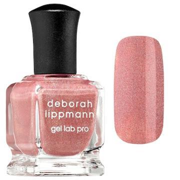 Deborah Lippmann Gel Lab Pro Nail Polish Stargasm 0.50 Oz/ 15 Ml