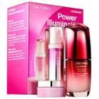 Shiseido Power Illuminating Set