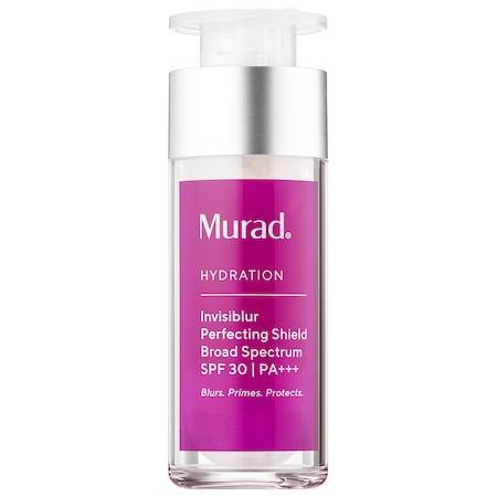 Murad Invisiblur(tm) Perfecting Shield Broad Spectrum Spf 30 Pa+++ 1 Oz/ 30 Ml