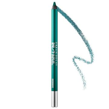 Urban Decay 24/7 Glide-on Eye Pencil - Born To Run Collection Overdrive 0.04 Oz/ 1.2 G