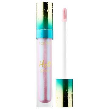 Tarte H2o Lip Gloss - Rainforest Of The Sea(tm) Collection Fiji 0.135 Oz/ 4 Ml