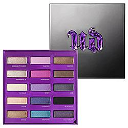 Urban Decay 15 Year Anniversary Eyeshadow Collection