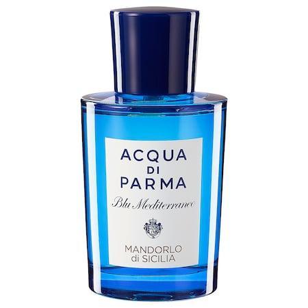Acqua Di Parma Blu Mediterraneo Mandorlo Di Sicilia 2.5 Oz/ 74 Ml Eau De Toilette Spray