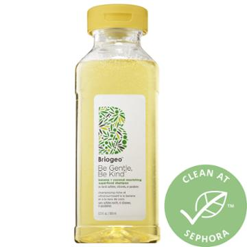 Briogeo Be Gentle Be Kind™ Banana + Coconut Nourishing Superfood Shampoo 12.5 Oz/ 369 Ml