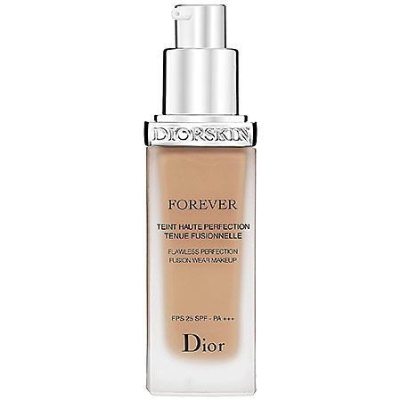 Dior Diorskin Forever Flawless Perfection Wear Makeup Honey Beige 040 1 Oz