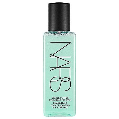 Nars Gentle Oil-free Eye Makeup Remover 3.3 Oz/ 100 Ml