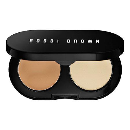 Bobbi Brown Creamy Concealer Kit Honey