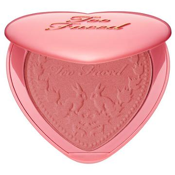 Too Faced Love Flush Long-lasting 16-hour Blush Justify My Love 0.21 Oz