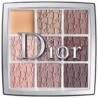 Dior Backstage Eyeshadow Palette Cool