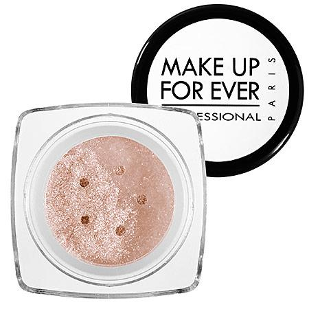 Make Up For Ever Diamond Powder Champagne 11 0.7 Oz