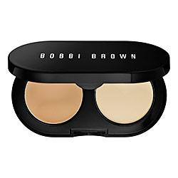 Bobbi Brown Creamy Concealer Kit Ivory