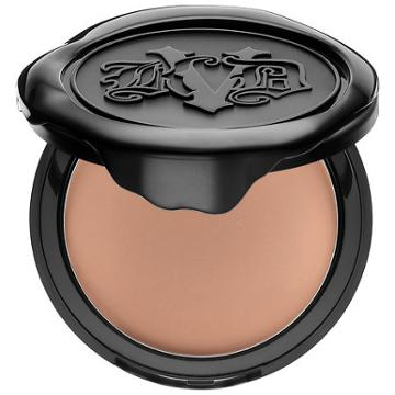 Kat Von D Lock-it Blotting Powder Medium