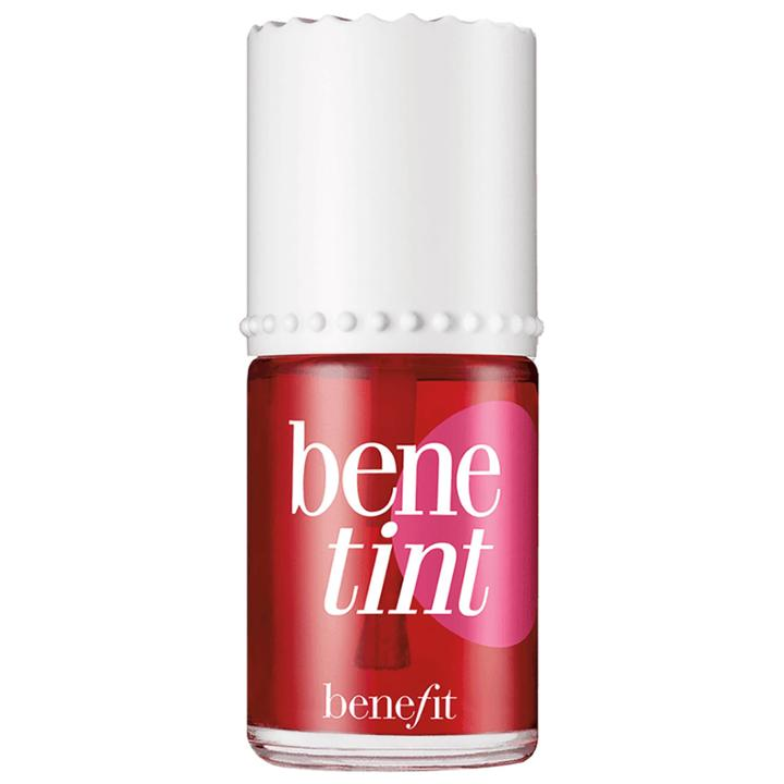 Benefit Cosmetics Benetint Cheek & Lip Stain (6ml) 0.2 Oz/ 6 Ml